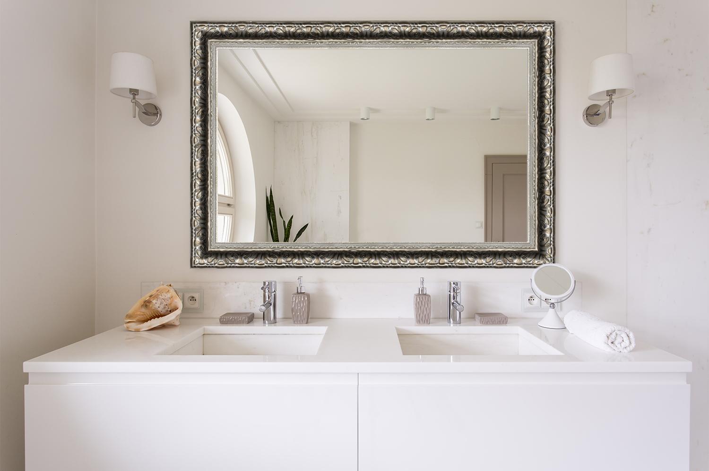 Schöner Wohnen mit Spiegeln | Wandstyle.com