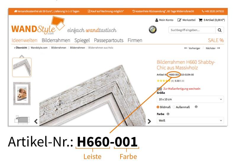 Super Kostenlose Muster für Bilderrahmen-Auswahl   Wandstyle.com WY71