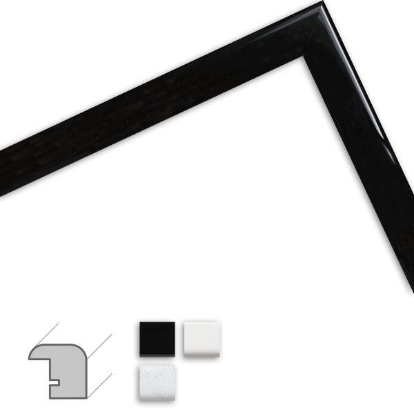 Bilderrahmen H020 Modern aus Massivholz