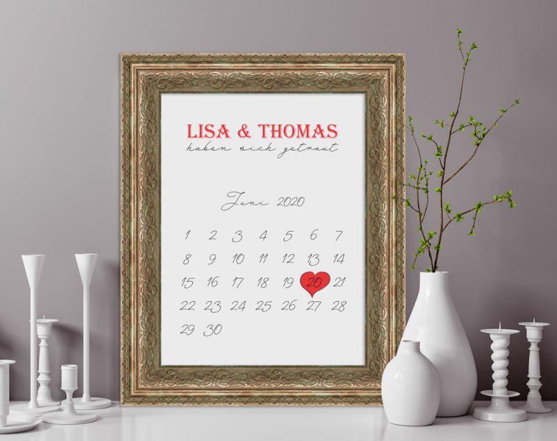 Hochzeitstag 23 Hochzeitstage Liste