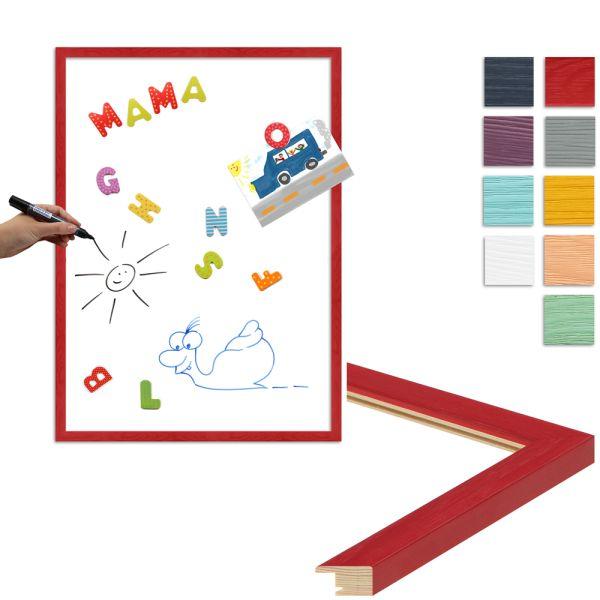 Whiteboard H300 magnetisch & beschreibbar