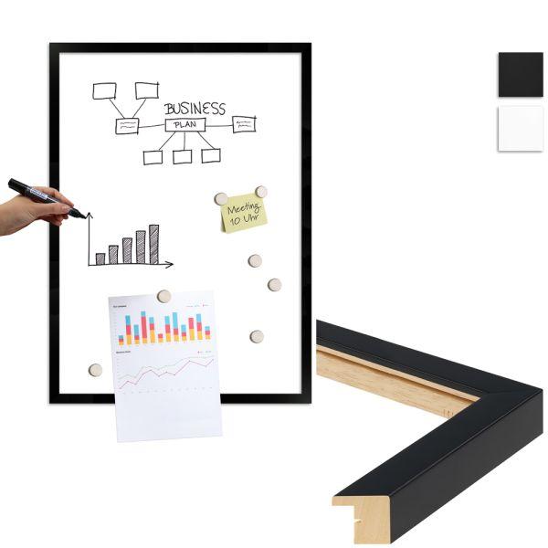 Whiteboard H960 magnetisch & beschreibbar