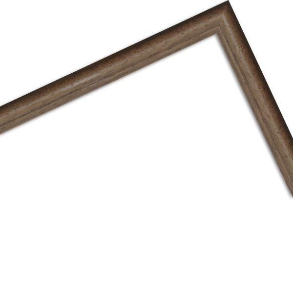 Bilderrahmen H095 klassisch aus Massivholz